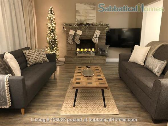 Your Luxury Home-away-from-Home Retreat Home Rental in Kingston, Ontario, Canada 6