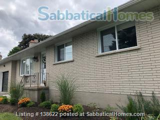 Your Luxury Home-away-from-Home Retreat Home Rental in Kingston, Ontario, Canada 8