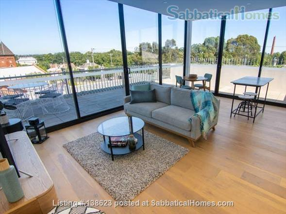 Affinity - Beautiful Views of Melbourne City Home Rental in Clifton Hill, VIC, Australia 1