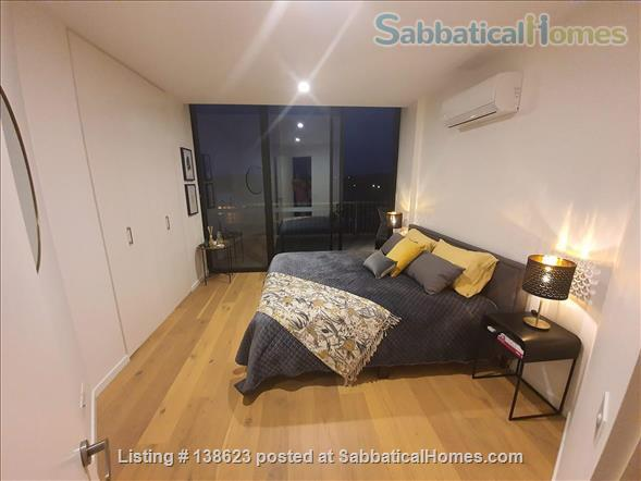 Affinity - Beautiful Views of Melbourne City Home Rental in Clifton Hill, VIC, Australia 0