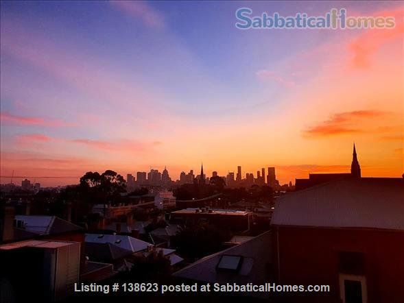 Affinity - Beautiful Views of Melbourne City Home Rental in Clifton Hill, VIC, Australia 2