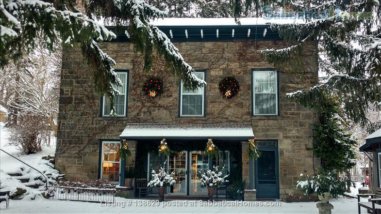 I5 Park Street East Home Rental in Hamilton, Ontario, Canada 1