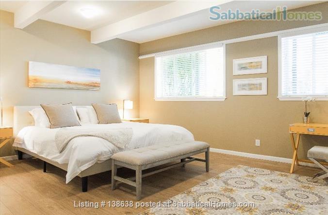 Palo Alto, Stanford, Downtown Prime Location, 2 bedroom/1 bath  Home Rental in Palo Alto, California, United States 2