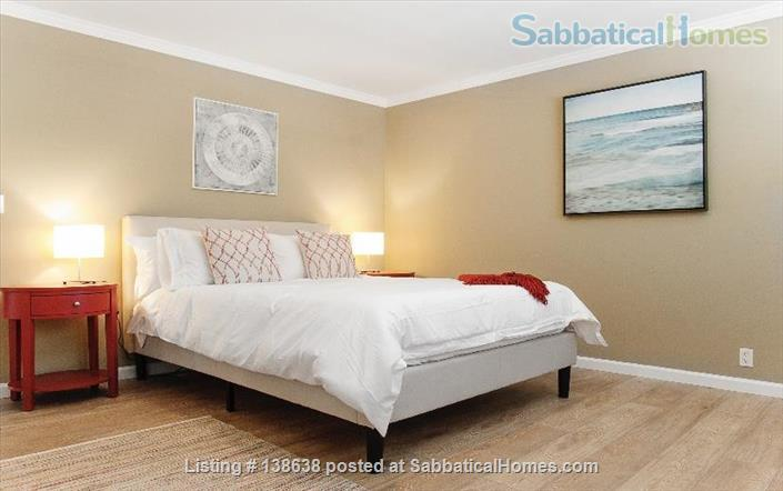 Palo Alto, Stanford, Downtown Prime Location, 2 bedroom/1 bath  Home Rental in Palo Alto, California, United States 3