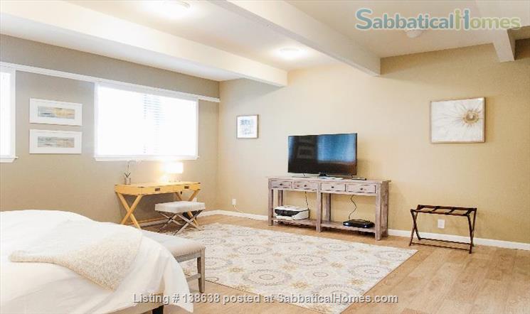 Palo Alto, Stanford, Downtown Prime Location, 2 bedroom/1 bath  Home Rental in Palo Alto, California, United States 4
