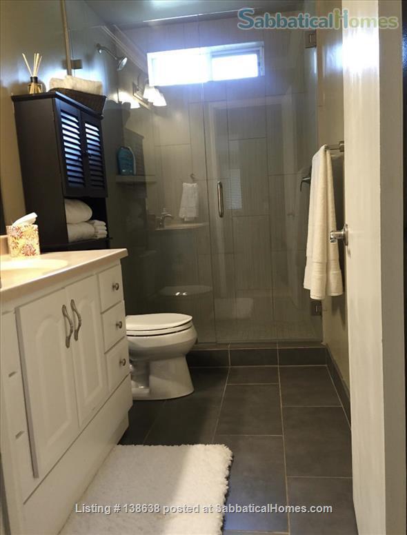 Palo Alto, Stanford, Downtown Prime Location, 2 bedroom/1 bath  Home Rental in Palo Alto, California, United States 5