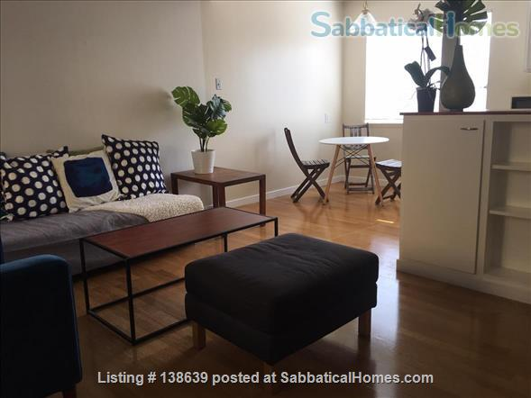 1 bedroom apartment available for sublet in Berkeley close to University Home Rental in Berkeley, California, United States 1