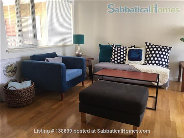 1 bedroom apartment available for sublet in Berkeley close to University Home Rental in Berkeley, California, United States 0