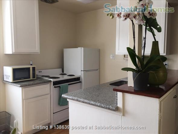 1 bedroom apartment available for sublet in Berkeley close to University Home Rental in Berkeley, California, United States 2