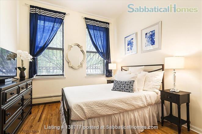 Harlem Treasure Home Rental in New York, New York, United States 1