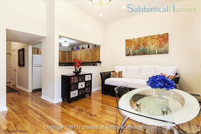 Harlem Treasure Home Rental in New York, New York, United States 2