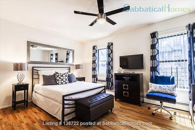 Harlem Apartment Home Rental in New York, New York, United States 1