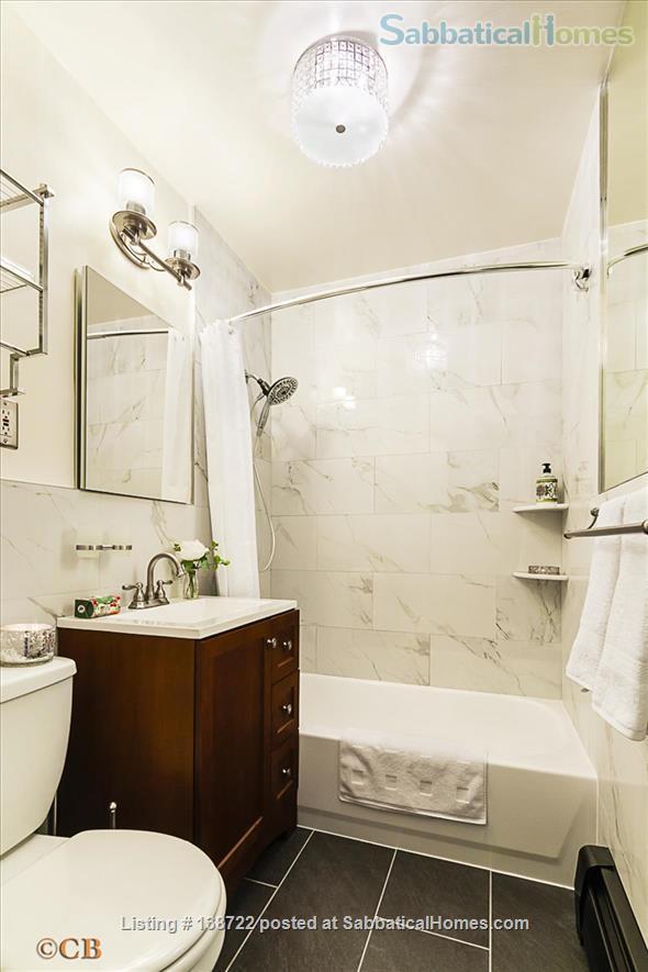Harlem Apartment Home Rental in New York, New York, United States 2