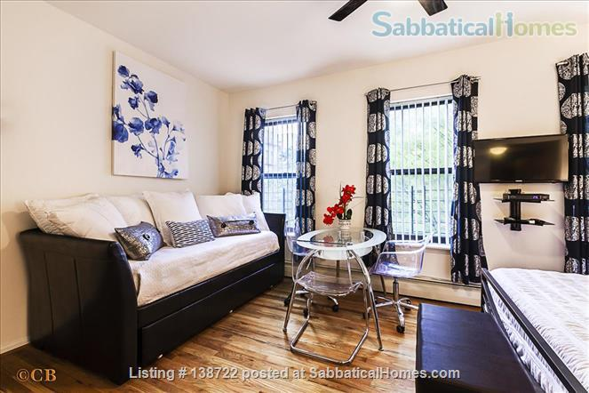 Harlem Apartment Home Rental in New York, New York, United States 3