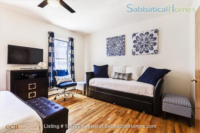 Harlem Apartment Home Rental in New York, New York, United States 4