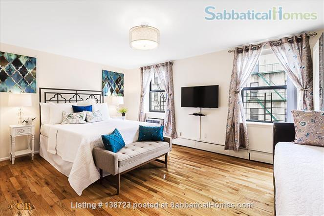 Harlem Jewel Home Rental in New York, New York, United States 1
