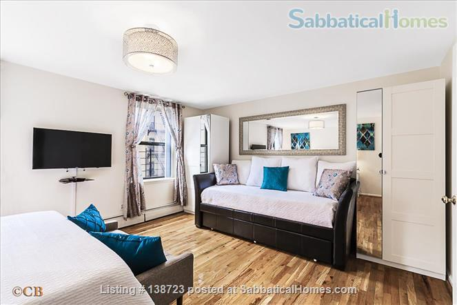 Harlem Jewel Home Rental in New York, New York, United States 0