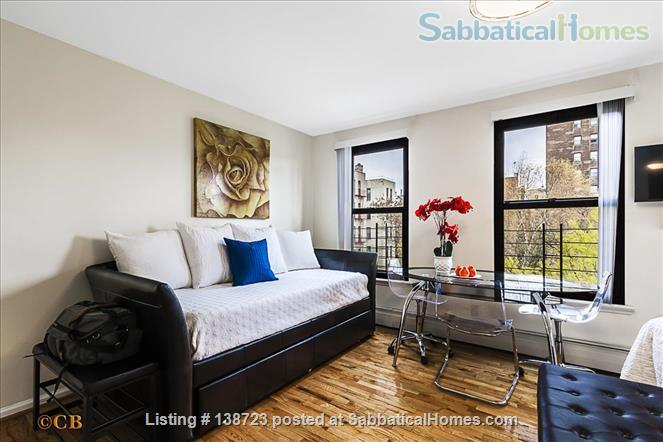 Harlem Jewel Home Rental in New York, New York, United States 5