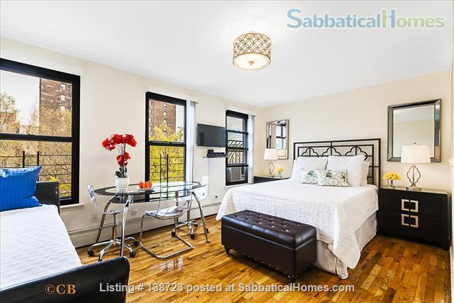 Harlem Jewel Home Rental in New York, New York, United States 6