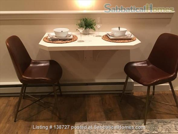 Capitol Hill Loft - Walking Distance to MSU Home Rental in Bozeman, Montana, United States 0