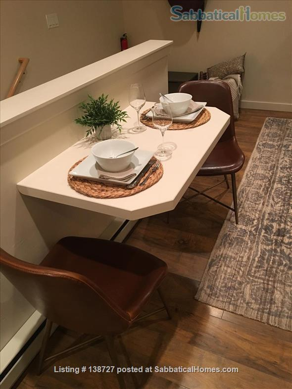Capitol Hill Loft - Walking Distance to MSU Home Rental in Bozeman, Montana, United States 2