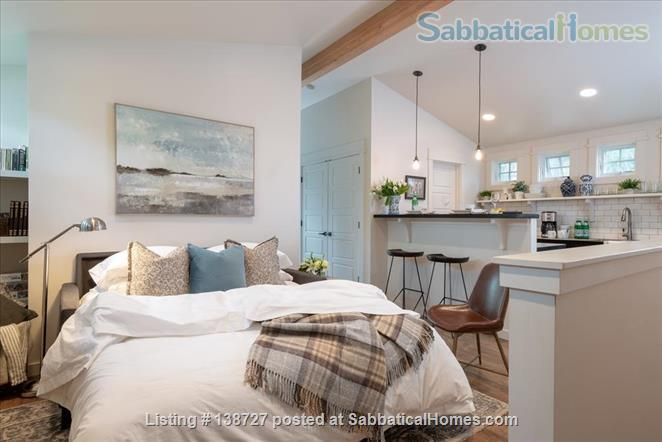 Capitol Hill Loft - Walking Distance to MSU Home Rental in Bozeman, Montana, United States 5
