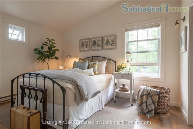Capitol Hill Loft - Walking Distance to MSU Home Rental in Bozeman, Montana, United States 6