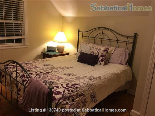 Fully-furnished 4 bedroom / 1.5 bedroom house with Utils and Wifi in North Haven, CT Home Rental in North Haven, Connecticut, United States 2