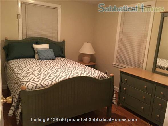 Fully-furnished 4 bedroom / 1.5 bedroom house with Utils and Wifi in North Haven, CT Home Rental in North Haven, Connecticut, United States 4