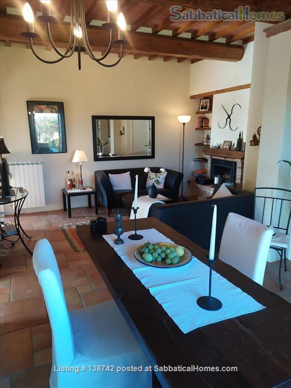 Condo in Tuscany  Home Rental in Montespertoli, Toscana, Italy 9