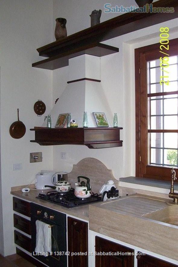 Condo in Tuscany  Home Rental in Montespertoli, Toscana, Italy 1
