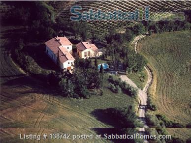 Condo in Tuscany  Home Rental in Montespertoli, Toscana, Italy 2