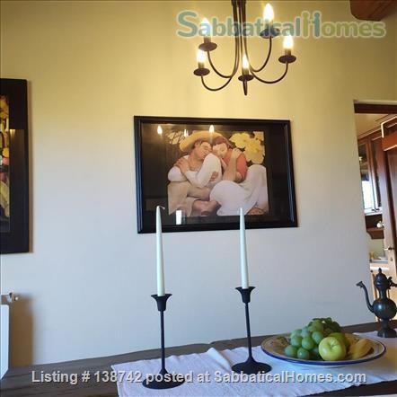 Condo in Tuscany  Home Rental in Montespertoli, Toscana, Italy 3