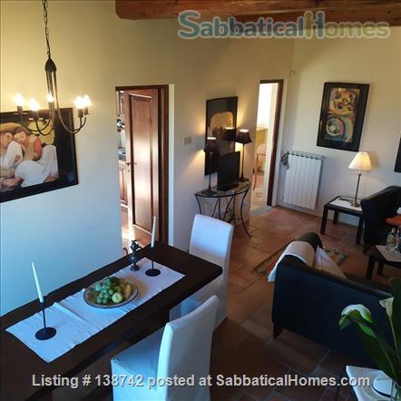 Condo in Tuscany  Home Rental in Montespertoli, Toscana, Italy 4
