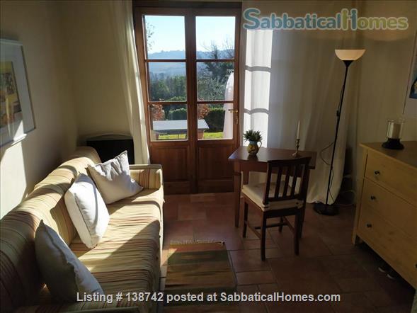 Condo in Tuscany  Home Rental in Montespertoli, Toscana, Italy 6