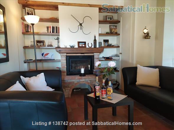 Condo in Tuscany  Home Rental in Montespertoli, Toscana, Italy 8