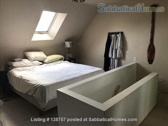 3 Bedroom Family-Friendly Victorian Home in Desirable Roncesvalles Village Home Rental in Toronto, Ontario, Canada 6