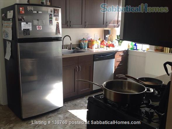 Summer Sublet Home Rental in Watertown, Massachusetts, United States 1