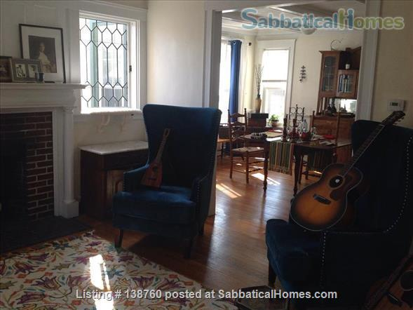 Summer Sublet Home Rental in Watertown, Massachusetts, United States 0