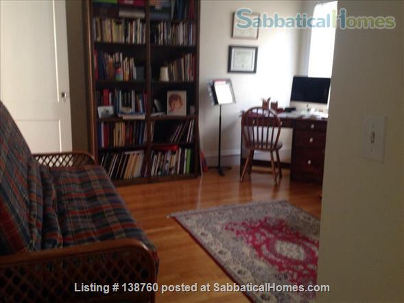 Summer Sublet Home Rental in Watertown, Massachusetts, United States 2