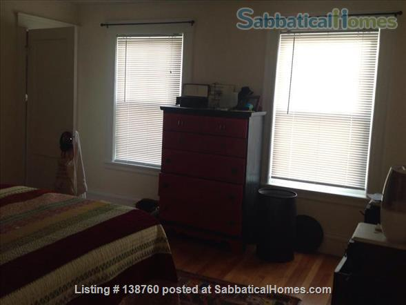 Summer Sublet Home Rental in Watertown, Massachusetts, United States 3