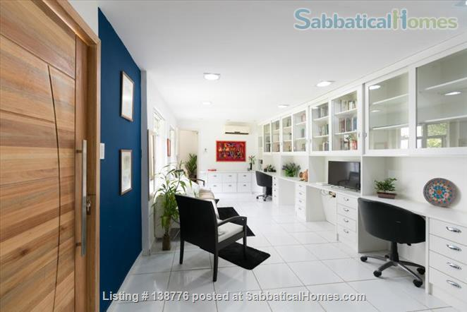 Studio in Gávea: very green and tranquility  Home Rental in Gávea, RJ, Brazil 3