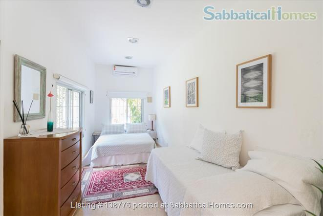 Studio in Gávea: very green and tranquility  Home Rental in Gávea, RJ, Brazil 8