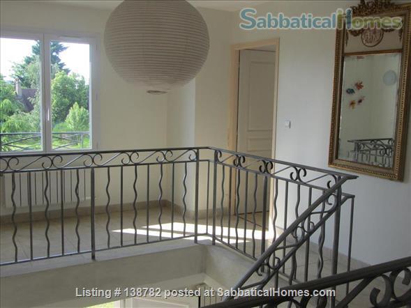 Orléans-Olivet 5 bedroom house (160 m2) near Orleans-La source University Home Rental in Olivet, Centre-Val de Loire, France 5