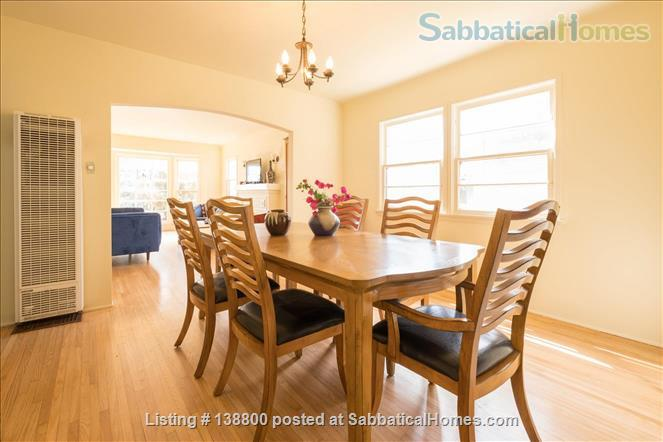 Venice 3BR Home Very Close To Santa Monica College Home Rental in Los Angeles, California, United States 9