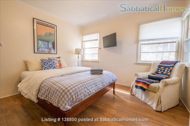 Venice 3BR Home Very Close To Santa Monica College Home Rental in Los Angeles, California, United States 1