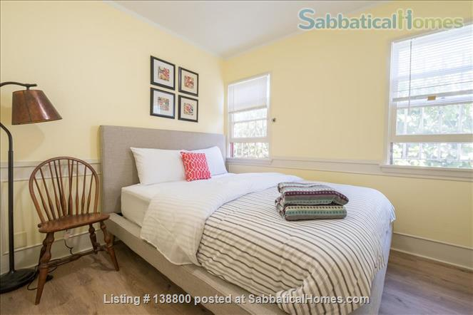Venice 3BR Home Very Close To Santa Monica College Home Rental in Los Angeles, California, United States 0