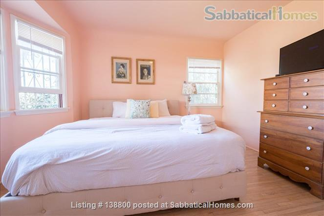 Venice 3BR Home Very Close To Santa Monica College Home Rental in Los Angeles, California, United States 2
