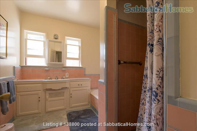 Venice 3BR Home Very Close To Santa Monica College Home Rental in Los Angeles, California, United States 3