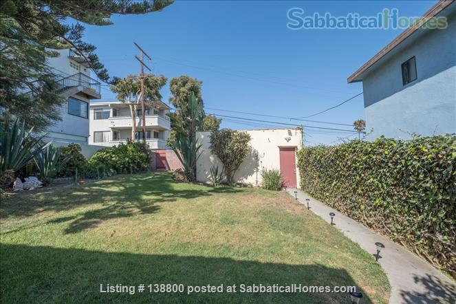 Venice 3BR Home Very Close To Santa Monica College Home Rental in Los Angeles, California, United States 4